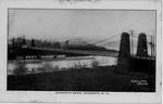 Guyandotte Bridge, Guyandotte, W.Va.