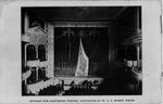 Interior View Huntington Theatre, Huntington, W.Va.