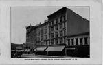 Group Wholesale Houses, Third Avenue, Huntington, W.Va.