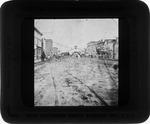 [Third ave.?], Huntington, W. Va., ca. 1885.