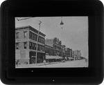 Third ave. east from 9th st., Huntington, W. Va., ca. 1890