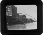 1913 flood, 3rd ave. between 9-10th sts, Huntington, W. Va., 1913.