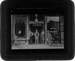 Crider's drug store, Huntington, W. Va., ca. 1890.