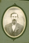 John Henderson, father of Cam henderson, ca. 1914