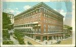 The Fairmont Hotel, Fairmont, W.Va., ca. 1930