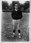 Farley Bell, possibly at Salem College?, ca. 1920