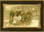 Cherry Camp Run School, Upper grades, 1911