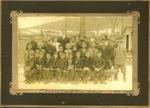 Cherry Camp Run School, All grades, 1911