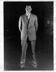 Cam Henderson, Marshall College, ca. 1940's
