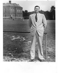 Cam Henderson, Marshall College, ca. 1940