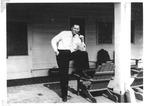 Cam Henderson, late 1940's, Huntington, W.Va.