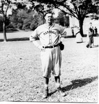 Cam Henderson, Marshall College Athletic Director, 1938