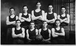 Bristol W.Va. High School faculty, 1914-1915