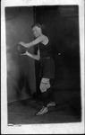 Roy Whiteman, Shinnston, W.Va. basketball player, 1917
