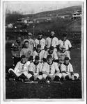 Salem College baseball team, 1917