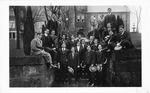 Glenville Normal School basketball team, 1911