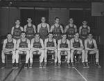 Marshall College basketball team, 1948-49