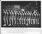 Marshall College basketball team, 1950-51