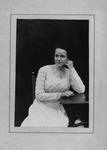 Roxie Bell Henderson, wife of Cam Henderson, ca. 1912
