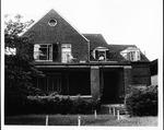 Cam Henderson home at 1611 Fifth Avenue, Huntington, W.Va., 1981