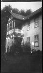 the Bell family farmhouse, near Glenville, W.Va., ca 1918