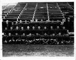 Victory Hi School, Clarksburg, W.Va., football team, ca. 1930's