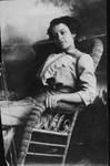 Roxie Bell Henderson, ca. 1910