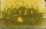 Bristol, W.Va. public school, 7th & 8th grades, 1912