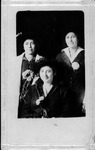 3 girls, East Bank, W.Va., Nov. 15, 1914