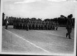 Parkersburg, W.Va. Civilian Defense corps, during WWII