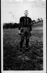 Richard Powell, Davis & Elkins College football player, 1923