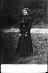 unidentified female, ca. 1910
