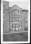 Salem College, Salem, W.Va., ca. 1910