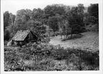 Henderson farm at Rock Camp, W.Va., picture ca. 1980