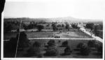 Scene of 3rd day's battle, Gettysburg Battlefield Park, 1910