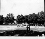 47th CTD (College Training Detachment) at Marshall College, ca. 1942-1945