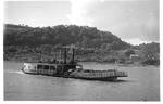 Sternwheel ferryboat Paul F. Thomas