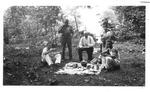 Picnic at Camp OYO, near Friendship, Ohio
