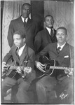 Carl Early Quartett