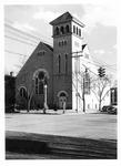 First Baptist Church, Huntington, WV