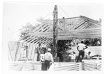 Construction of A.M.E. (African Methodist Episcopal) Church