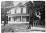 Van Rankin house, Huntington, WV