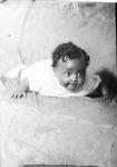 Lenetta Butler, baby picture