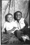 Children of C. H. Davis, 1689 Artisan Ave.
