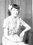 Gloria Dillard