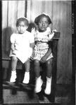 Children of Harrison Fuller