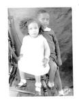 Children of Mr. & Mrs. Frank Holman