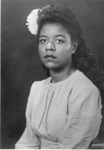 Mildred Gilmore