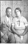 James Harris & unidentified female