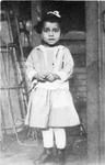 Child of James Miller